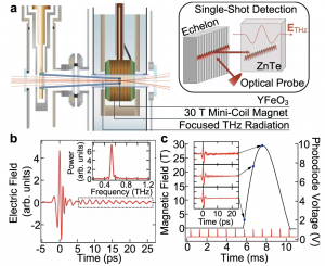 Ultrastrong magnon–magnon coupling dominated by antiresonant interactions