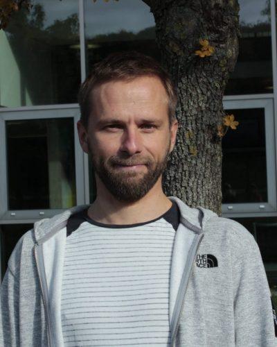 Prof. Dr. Dmitry Turchinovich